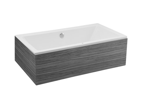 badewannen krea cube. Black Bedroom Furniture Sets. Home Design Ideas