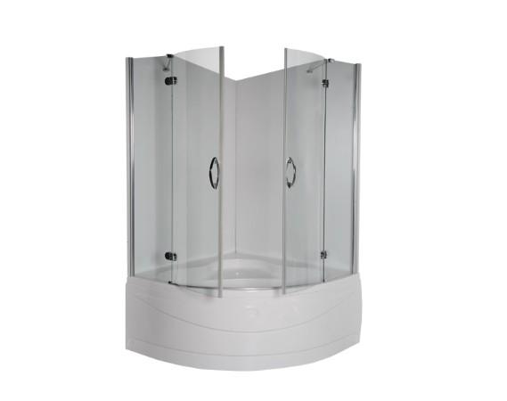 badewannenaufsatz badewannen duschabtrennung eckbadewannen dusche eck badewannen duschen sentalux. Black Bedroom Furniture Sets. Home Design Ideas