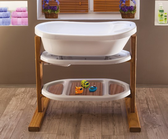 baby badewanne badewannen f r baby s baby bathtub. Black Bedroom Furniture Sets. Home Design Ideas